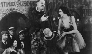 Sally of the Sawdust (1925) Film Screening @ Queens Historical Society | New York | United States