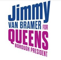 Fundraiser for Council Member Jimmy Van Bramer @ Book Culture LIC | New York | United States