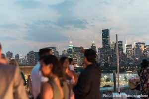 Summer Networking Night at The Bordone LIC and Lady M Headquarters @ The Bordone LIC and Lady M Headquarters