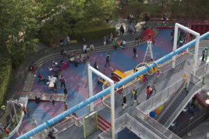 Science Playground @ New York Hall of Science