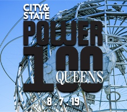 Queens Power 100 @ The Bordone LIC