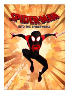 2019 Movies on the Waterfront Series! Spider-Man:  Into the Spider-Verse! @ Astoria Park Great Lawn