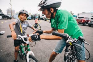 Kids Learn to Ride with NYC Parks @ Juniper Valley Park -- Asphalt field | New York | United States