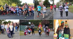 18th Annual Totten Trot 5K Foot Race & Kids' Fun Run @ Bayside Historical Society