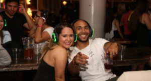 Beer Garden Silent Disco Party @ Bohemian Hall & Beer Garden | New York | United States