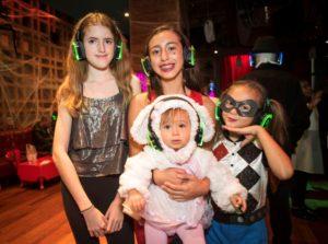 Kids Halloween Silent Disco! (First 100 RSVPs FREE) @ Katch Astoria | New York | United States