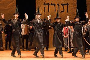 Zalmen Mlotek's Magical World of Yiddish Song @ St. John's University (Marillac Hall)