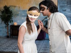 Romeo and Juliet @ Rainey Park