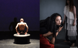 Take Root Presents: ENTERART and ARIM Dance @ Green Space | New York | United States