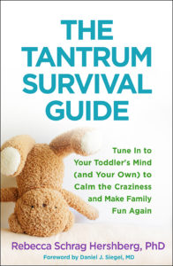 The Tantrum Survival Guide: Tune in to Your Toddler's Mind and Your Own @ Commonpoint Queens Central Queens | New York | United States