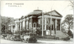 Jewish Heritage of Queens  Lecture @ Queens Historical Society | New York | United States