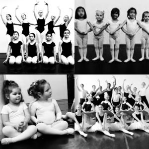 Free Trial Classes @ Long Island City School of Ballet   New York   United States