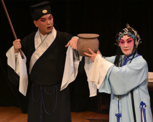 Kunqu Society: Traces in the Snow @ Flushing Town Hall | New York | United States