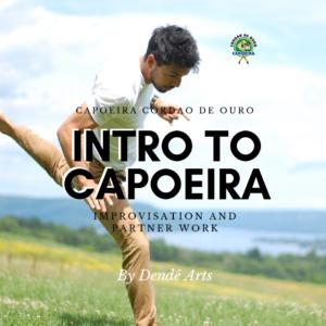 Intro to Capoeira: partner work and improvisation @ Green Space studio | New York | United States