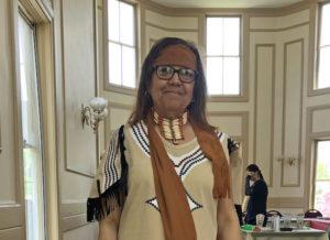 Author Talk with Donna Gentle Spirit Barron at Bayside Historical Society @ Bayside Historical Society | New York | United States