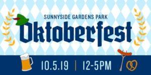 SUNNYSIDE GARDENS PARK - ANNUAL OKTOBERFEST @ Sunnyside Gardens Park | New York | United States