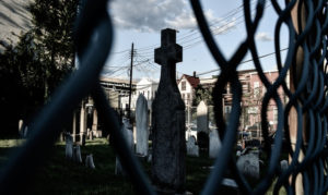 Haunting Histories and Legends of Astoria @ 37-11 35th Avenue | New York | United States