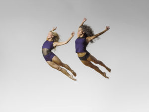 Parsons Dance at Queens Theatre (Audio Description) @ Queens Theatre | New York | United States