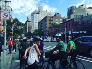 Cycle to Citi Field @ Alley Pond Park | New York | United States