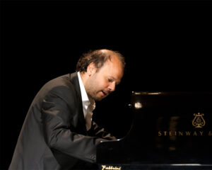 Gustavo Casenave Quartet: A South American Jazz Tale @ Flushing Town Hall | New York | United States