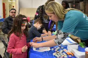 Chanukah Festival and Winter Celebration @ Commonpoint Queens Central Queens | New York | United States