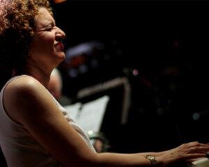 Roberta Piket Sextet featuring Karrin Allyson: Celebrating Marian McPartland @ Flushing Town Hall | New York | United States