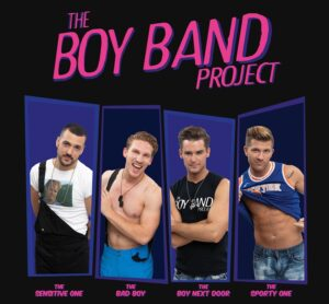 The Boy Band Project @ The Lexington Center | New York | United States