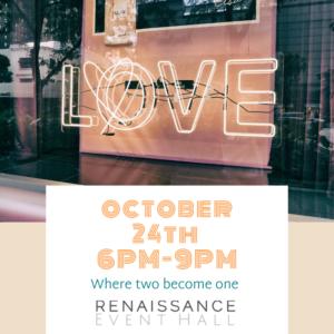 The Love Affair Showcase - Vol. 2 @ Renaissance Event Hall | New York | United States