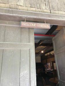 Frights and Phantoms of Flushing @ Flushing Quaker Meeting House | New York | United States