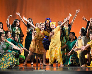 Global Arts for Global Kids: Benefit Showcase for FTH Education @ Flushing Town Hall | New York | United States