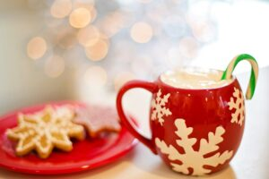 Bayside Historical Society's Holiday Cookies & Crafts for Kids @ Bayside Historical Society   New York   United States