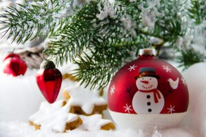 Decorate the BHS Castle for the Holidays @ Bayside Historical Society | New York | United States