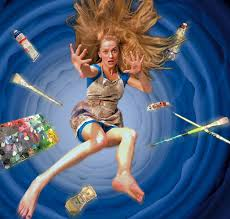 Painted Alice - The Musical @ The Plaxall Gallery   New York   United States