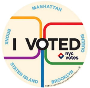 Phone Bank for Early Voting with Democracy NYC @ Commonpoint Queens Central Queens | New York | United States