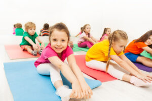 YogaKids Class at Learning Lab @ Learning Lab | New York | United States