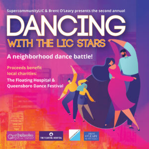 Dancing with the LIC Stars! @ Plaxall Gallery | New York | United States
