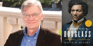 Talk with David W. Blight, Author of Frederick Douglass: Prophet of Freedom @ Queens Public Library at Flushing (Auditorium) | New York | United States