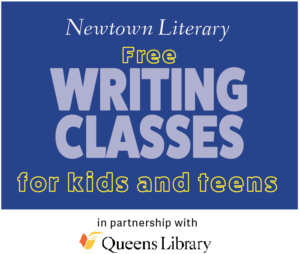 Free Creative Writing Class for Teens: Building Real Worlds @ Queens Library at Jackson Heights | New York | United States