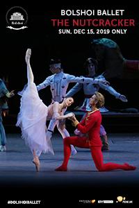 "Showcase Cinemas presents ""Bolshoi Ballet: The Nutcracker"" @ College Point Multiplex Cinemas | New York | United States"