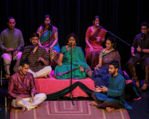 Navatman Music Collective & Dance Company @ Flushing Town Hall | New York | United States
