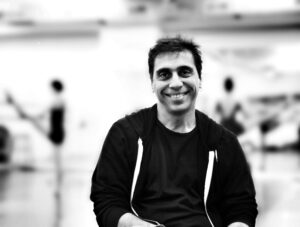 Master Class with Ashley Lobo @ Green Space | New York | United States