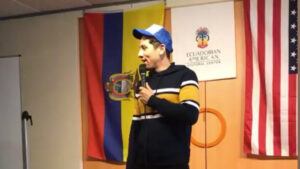 NYC Moth StorySLAM: HOME @ Ecuadorian American Cultural Center | New York | United States