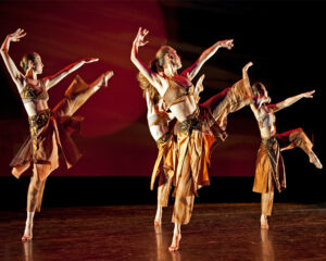 CrossCurrent Contemporary Dance Festival @ Flushing Town Hall |  |  |