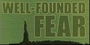 Screening: Well-Founded Fear @ Lewis Latimer House Museum | New York | United States