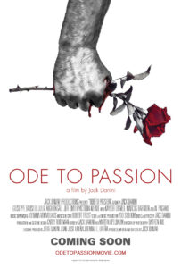 Broadway Inspired Indie Musical Ode to Passion Makes World Premiere @ Museum of the Moving Image | New York | United States