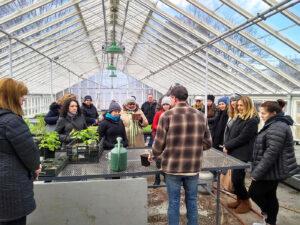 Planning Your Veggie Garden @ Queens County Farm Museum | New York | United States