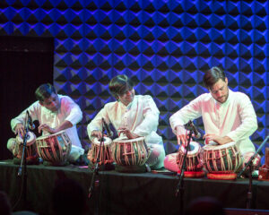 Talavya + Punjabtronix from India