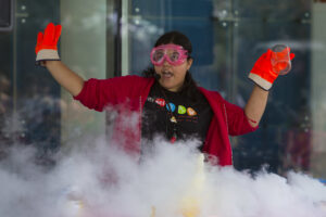 Virtual Summer Camp: Science With A Boom @ New York Hall of Science | Lubbock | Texas | United States