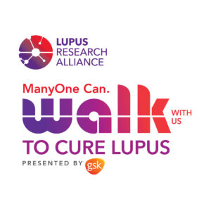 ManyOne Can. Walk with Us to Cure Lupus presented by GSK. @ online
