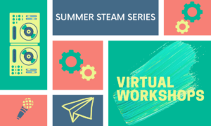 Summer STEAM Series: Parachutes and Aerodynamics @ Lewis Latimer House Museum | New York | United States